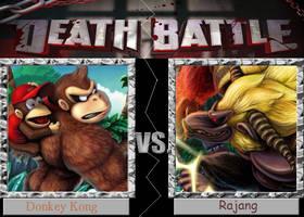 Ape vs Ape