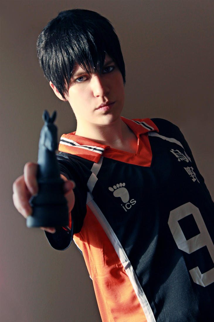Haikyuu!!! - Jump by Gol-D-Ace