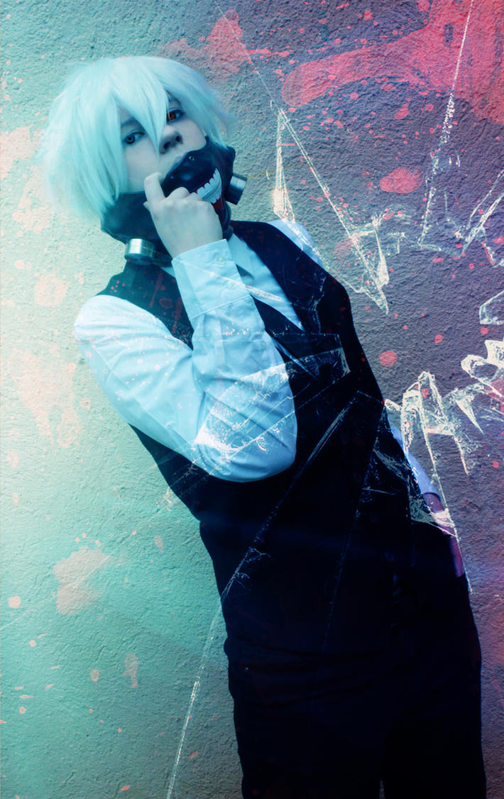 Tokyo Ghoul - Centipede by Gol-D-Ace