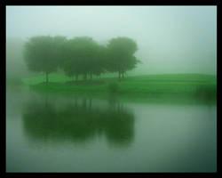 Foggy Bottom by whatimagination
