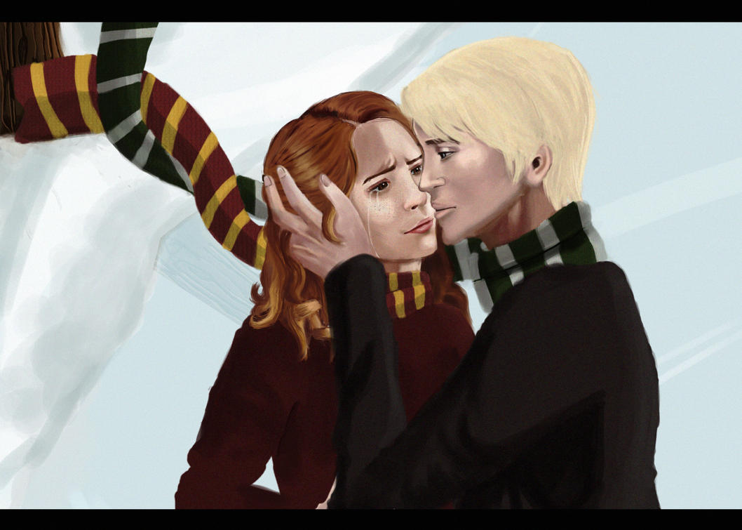 harry and hermione fanfiction  Tumblr