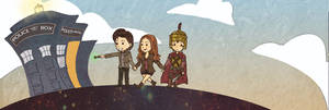 Doctor Who Minis