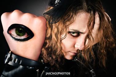 Got My Eyes On You by JaiCho