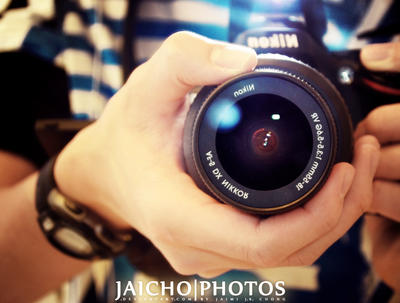 JaiCho's Profile Picture