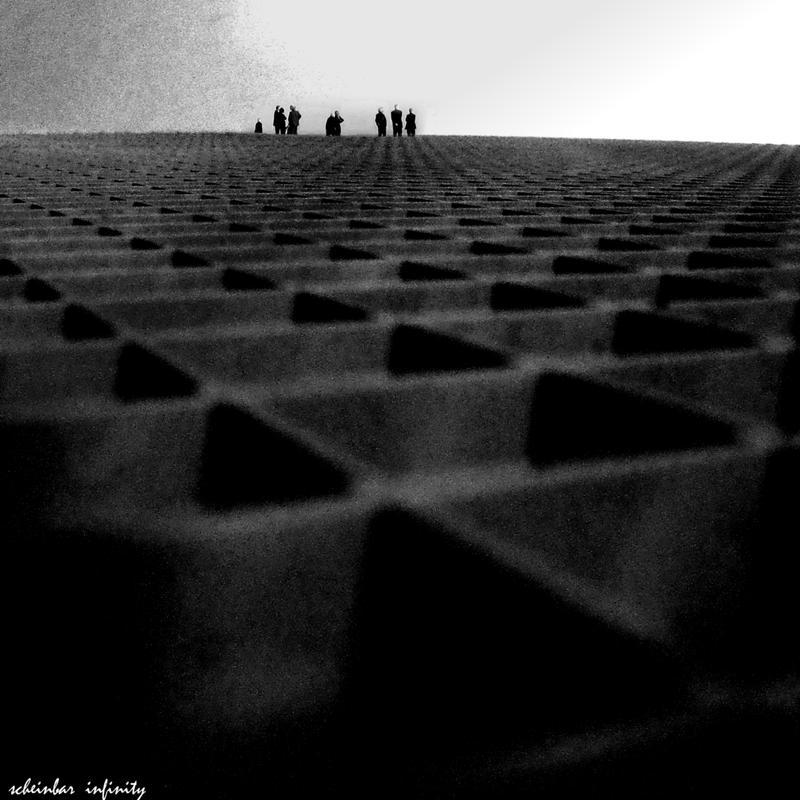 infinity by scheinbar