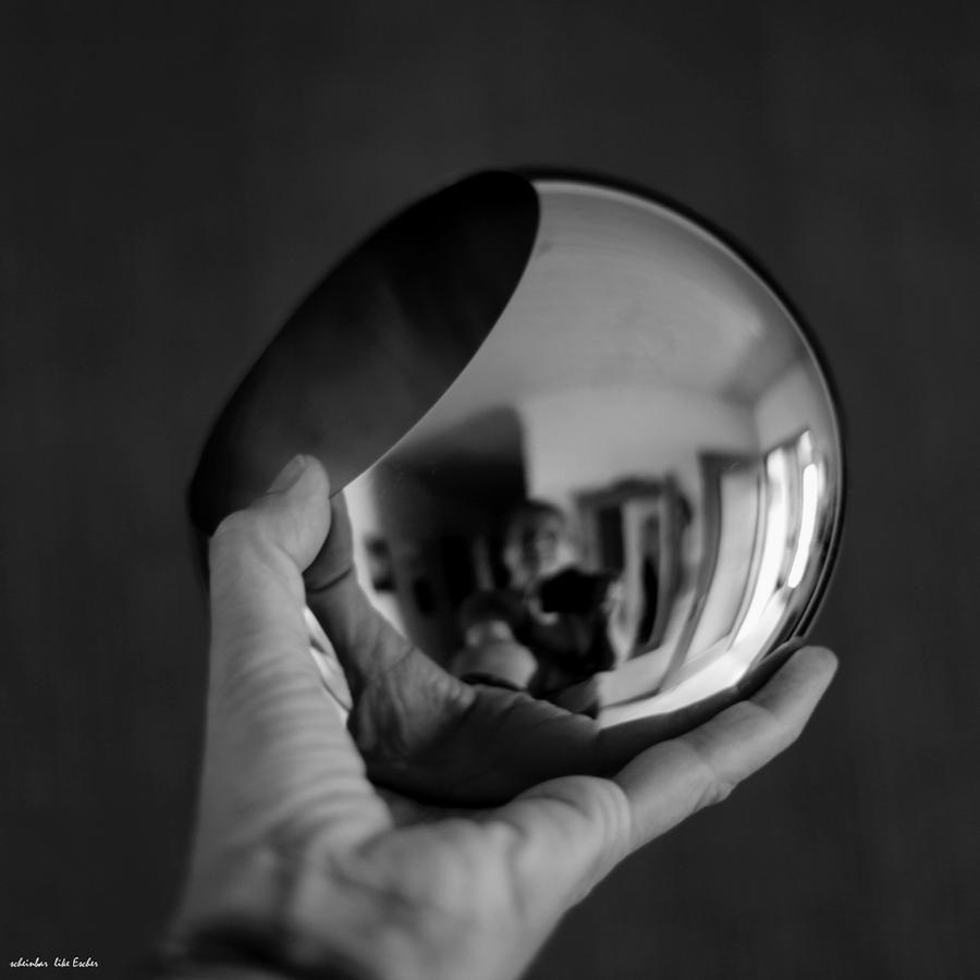 I like Escher by scheinbar