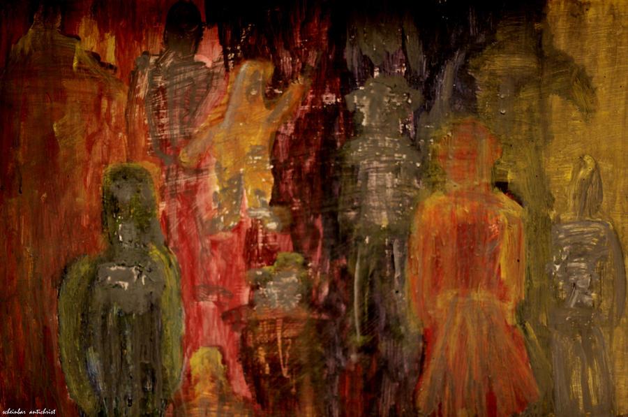 antichrist by scheinbar