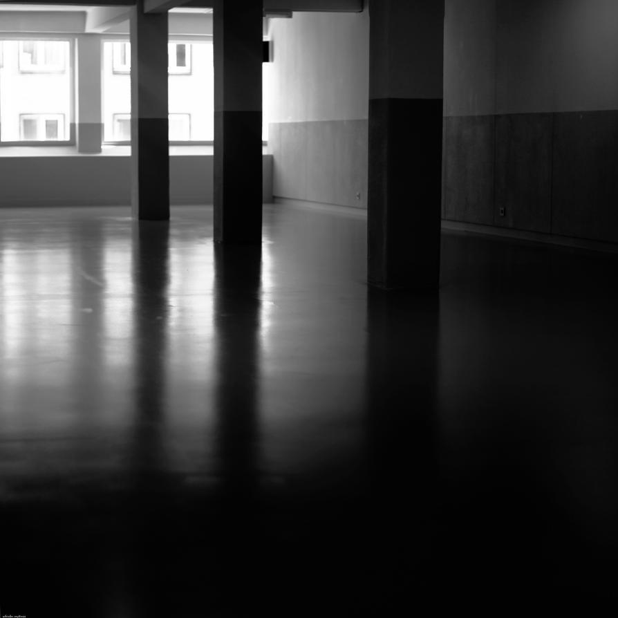 emptiness by scheinbar