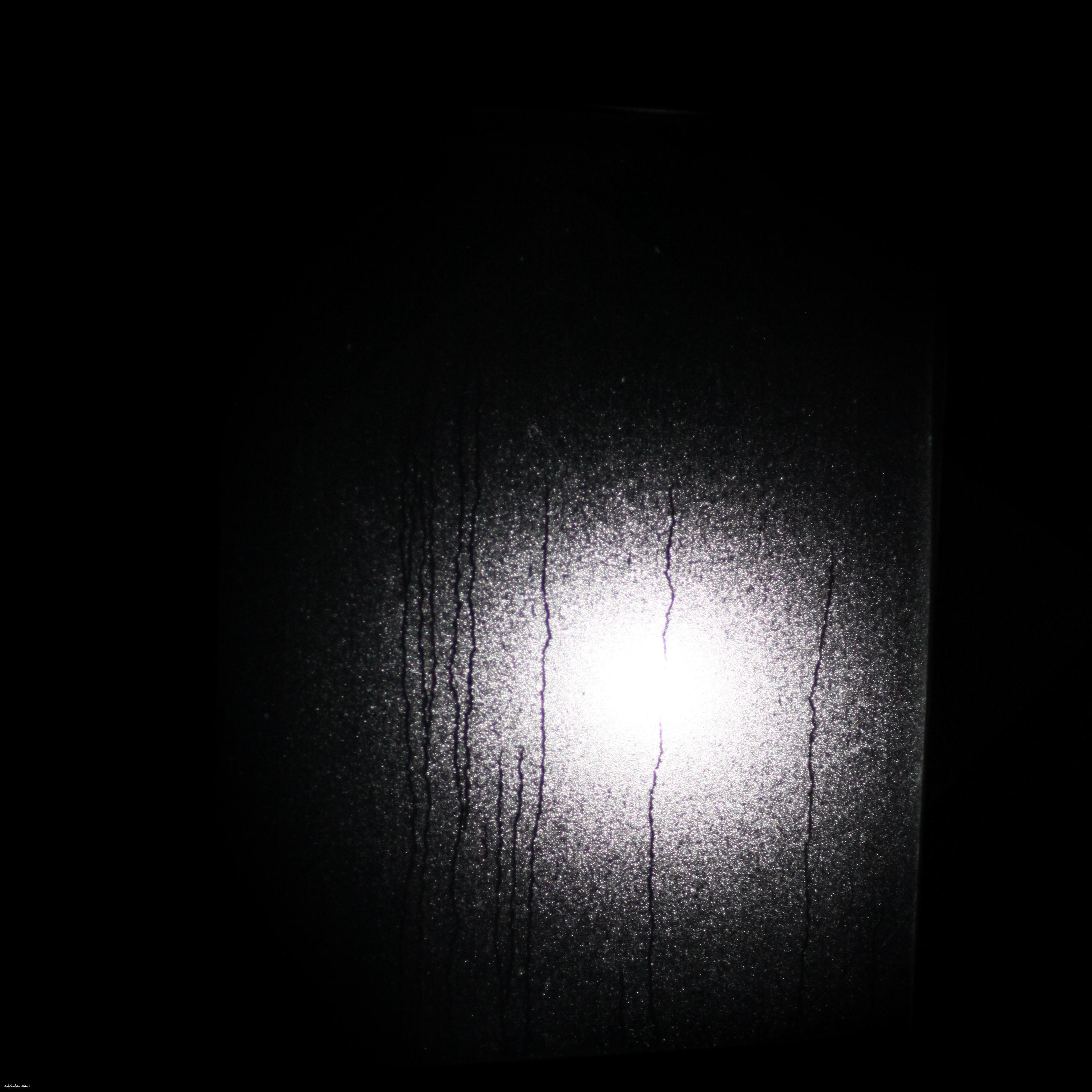 Moon's Stars by scheinbar