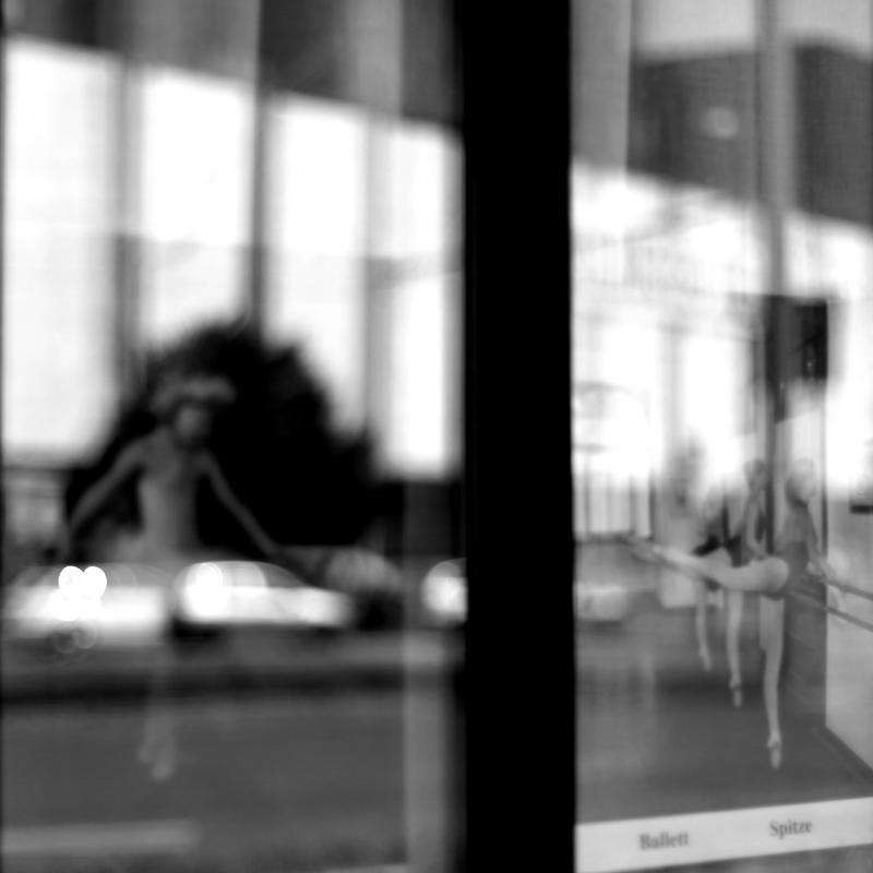 Ballett Spitze by scheinbar