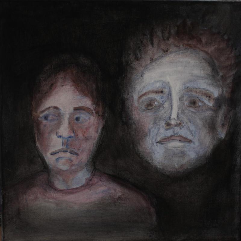 Melancholic Memories by scheinbar