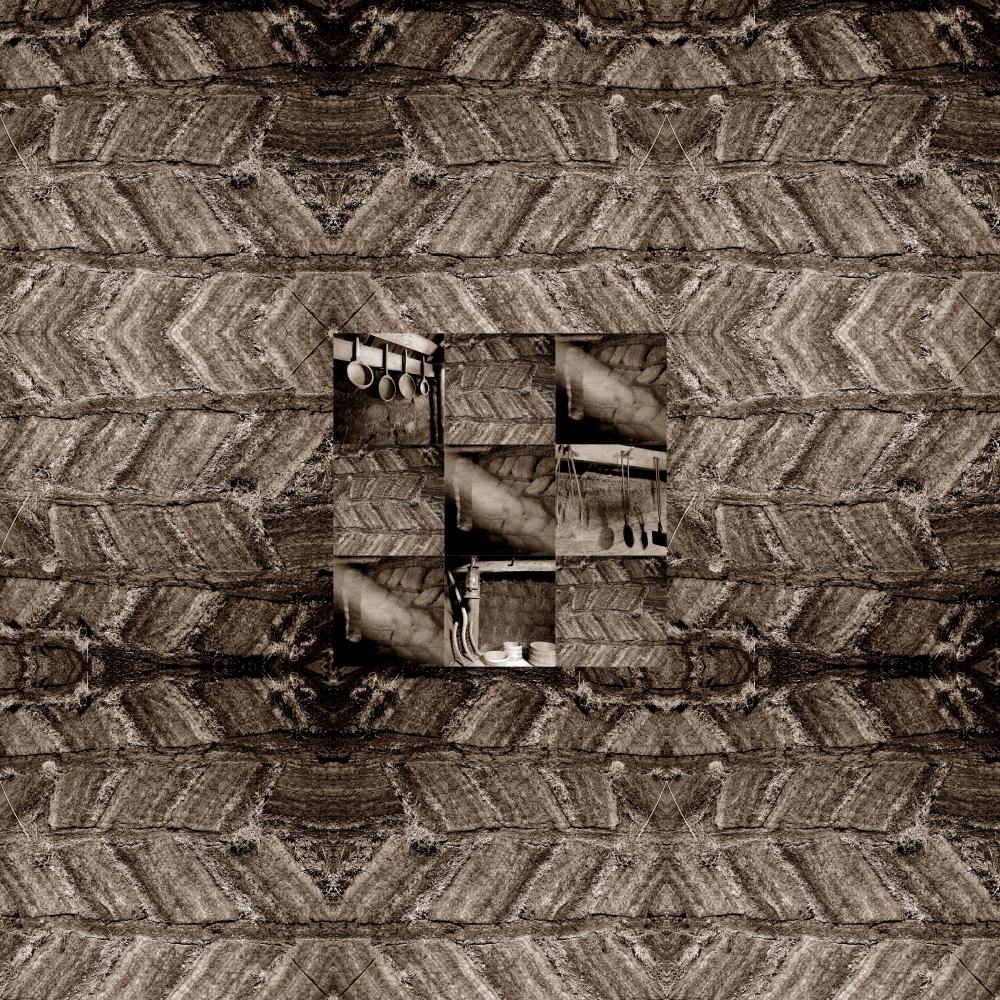 Im Grassodenhaus I by scheinbar