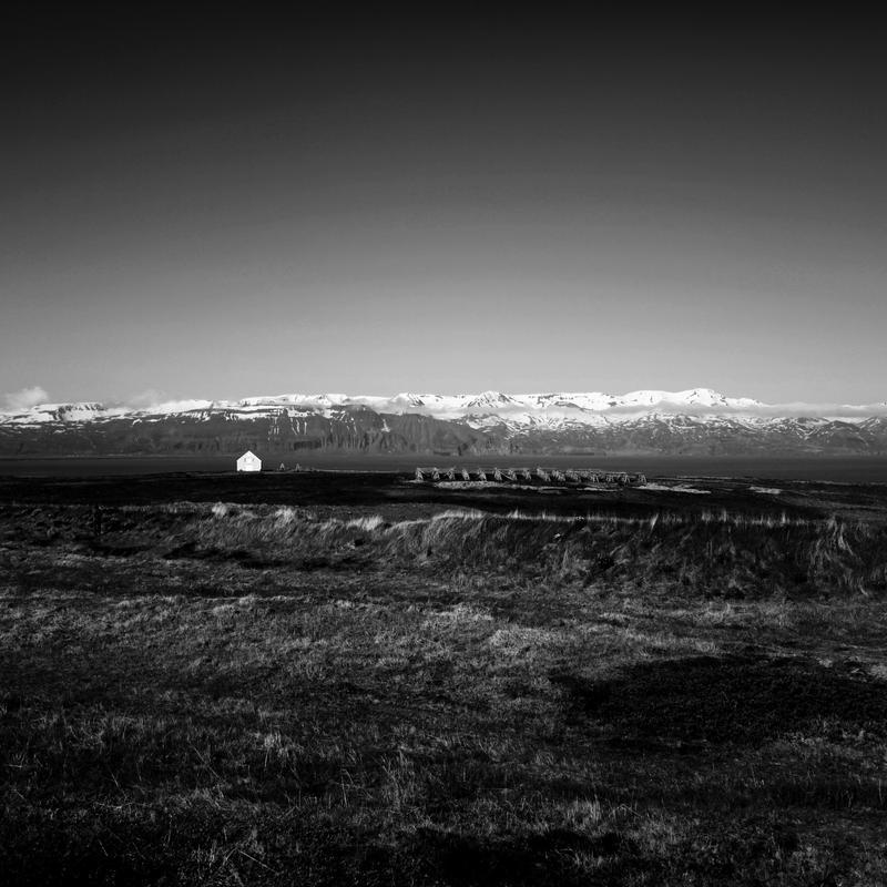 Iceland by scheinbar
