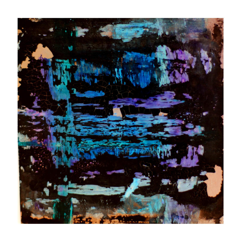 anziehend abstossend blue by scheinbar