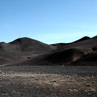 Black Mountains by scheinbar