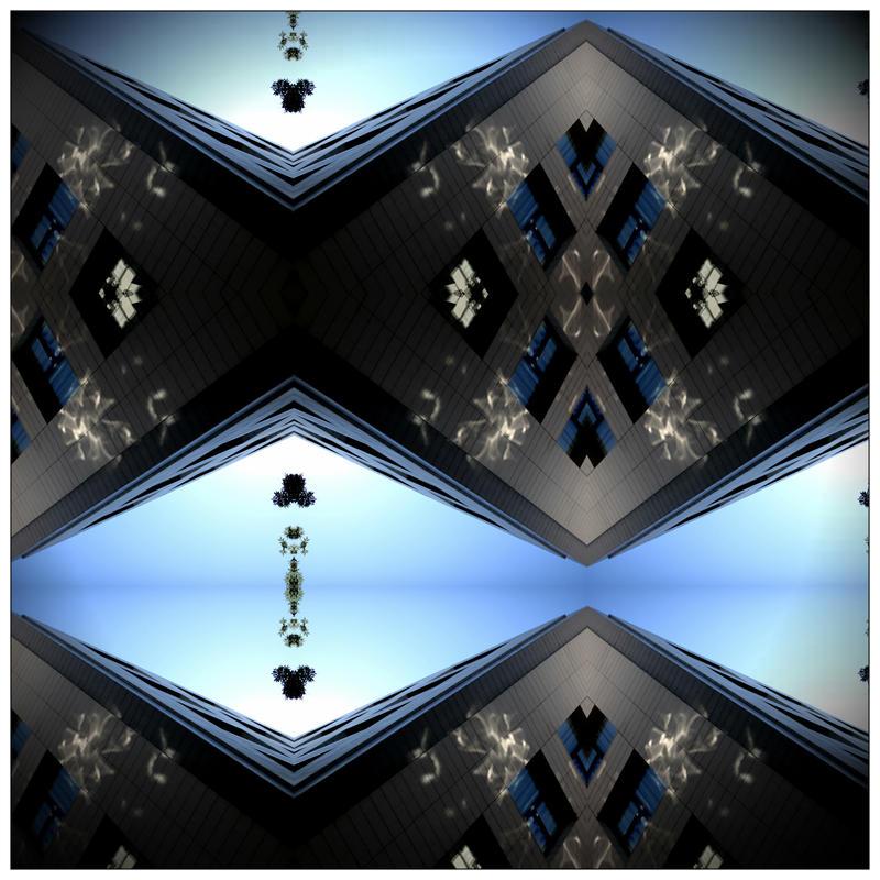 3dimensionsspace by scheinbar