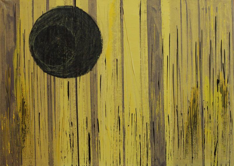 Blue Moon by scheinbar