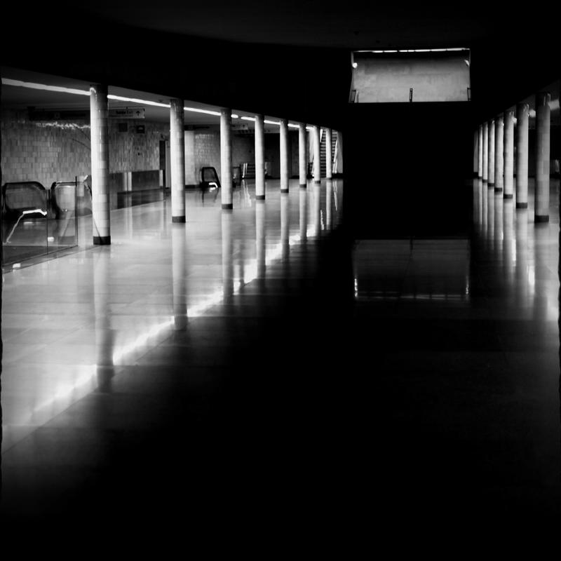 underworld by scheinbar