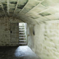 A question of escape by scheinbar