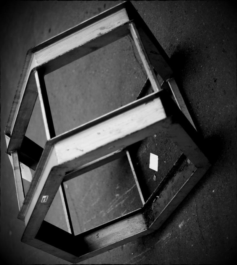 hexagon by scheinbar