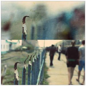 Fading Memories by scheinbar