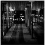 In Kassel brennt noch Licht