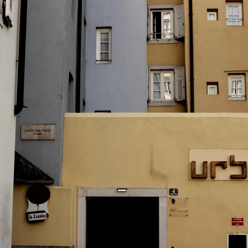 Urban Composition by scheinbar