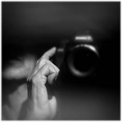 Me And My Camera by scheinbar