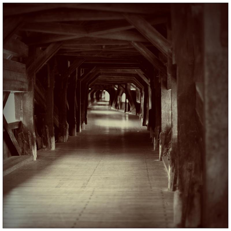 A Long Way Out by scheinbar