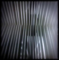 behind the stripes.... by scheinbar