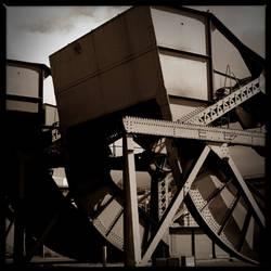 Machinery by scheinbar