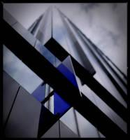 Touched In Blue12 by scheinbar