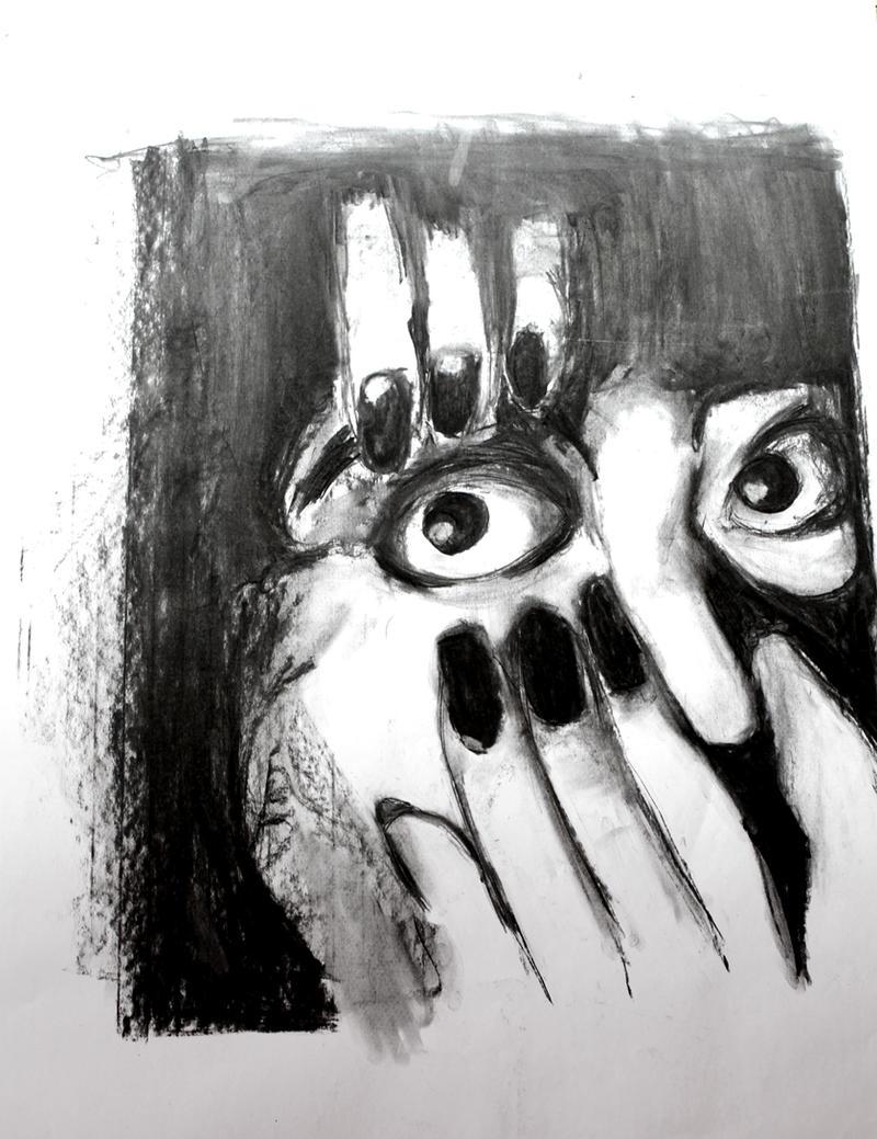 Open Your Eyes by scheinbar