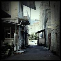 Haifa3 by scheinbar