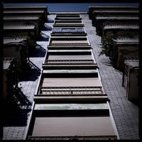 Balkony3 by scheinbar