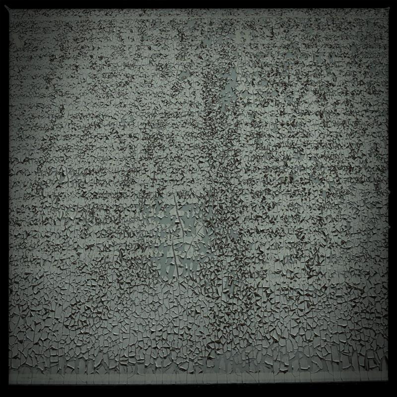 its written on the wall by scheinbar