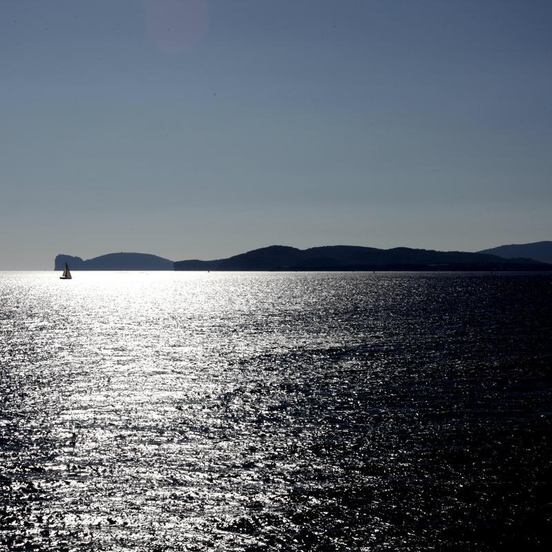 Sailing Away by scheinbar