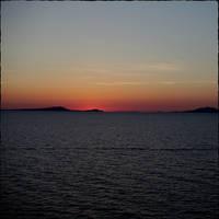 Sunset by scheinbar