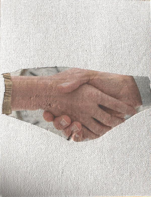 Pacta Sunt Servanda by scheinbar