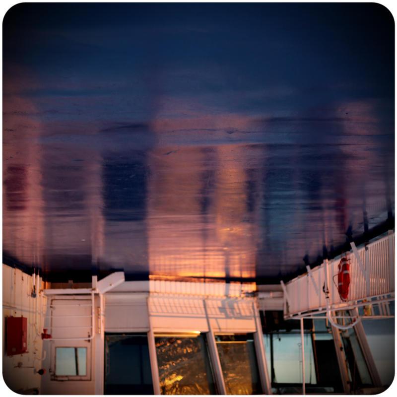 an Deck by scheinbar