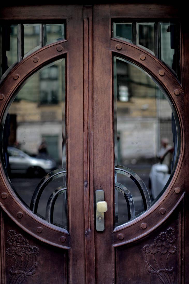 The Door Is Open23 by scheinbar