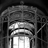 The Door Is Open30 by scheinbar