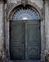 The Door Is Open31 by scheinbar