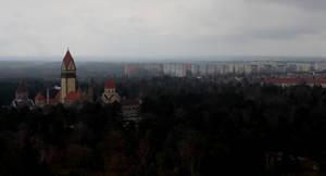 Leipzig by scheinbar