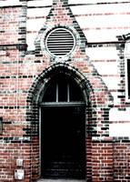 The Door Is Open 34 by scheinbar