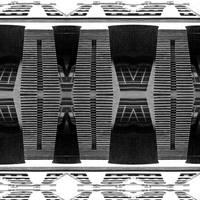 Fassadenkaleidoskop by scheinbar