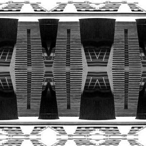 Fassadenkaleidoskop