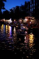 Amsterdam by scheinbar