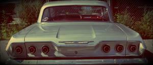 Chevrolet by scheinbar