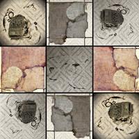 Kachelkaleidoskop by scheinbar